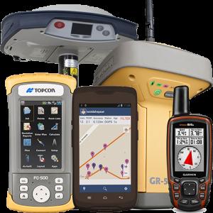 GPS & GNSS
