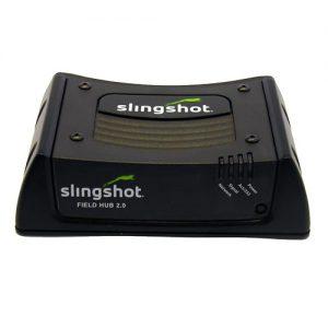 Telemetría Slingshot